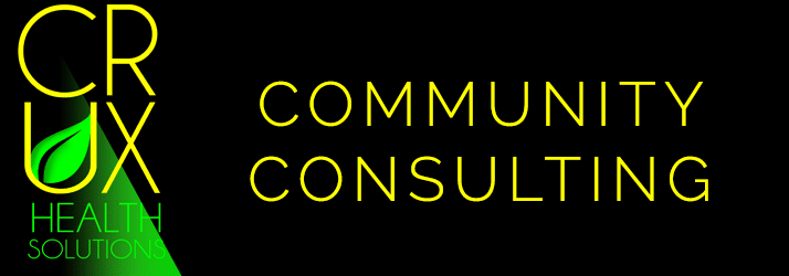 CRUX Community Consulting