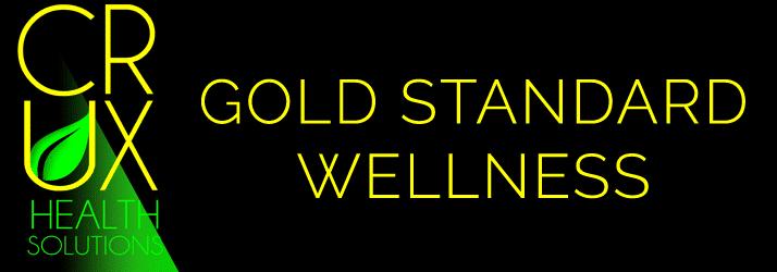CRUX Gold Standard Wellness